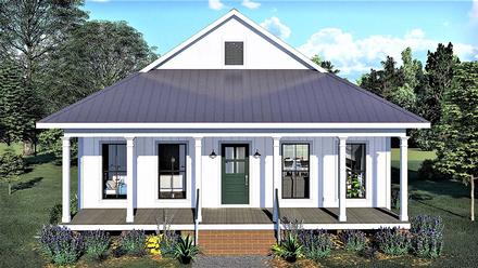 House Plan 77404