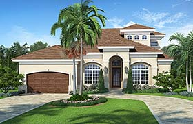 House Plan 78115