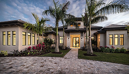 House Plan 78138