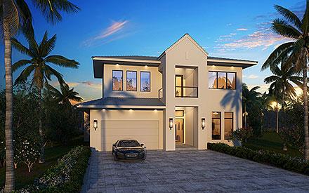 House Plan 78139