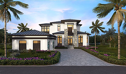 House Plan 78140