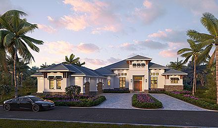 House Plan 78142