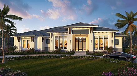House Plan 78143