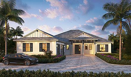 House Plan 78146