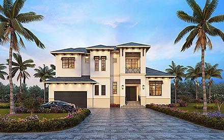 House Plan 78149