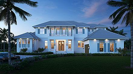 House Plan 78151