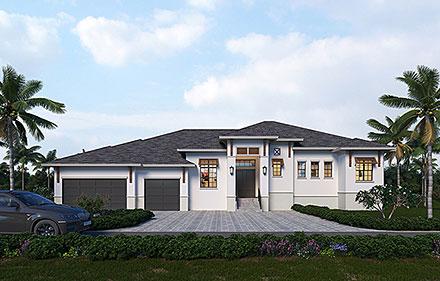 House Plan 78152
