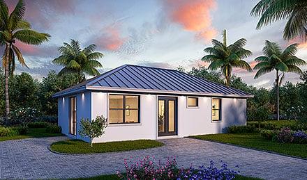 House Plan 78169