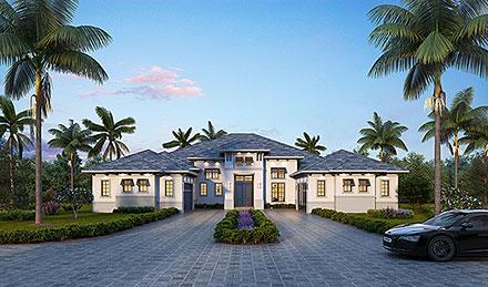 House Plan 78173