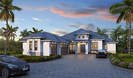 House Plan 78181