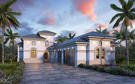 House Plan 78183