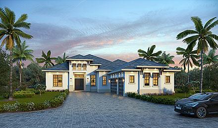 House Plan 78185