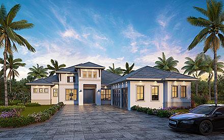 House Plan 78187
