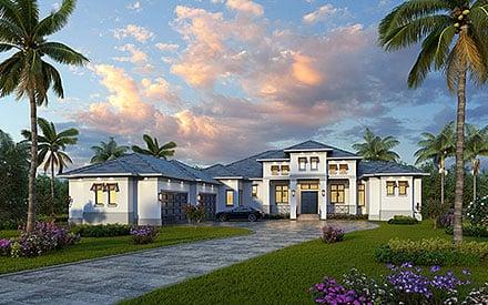 House Plan 78188