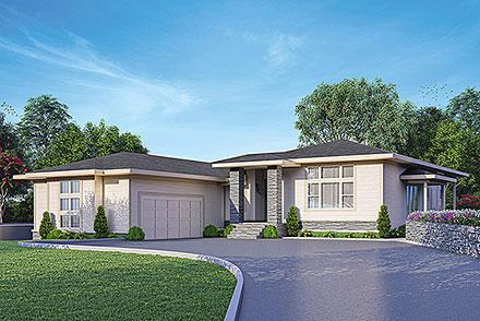 House Plan 78454