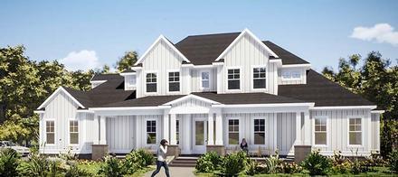 House Plan 78503