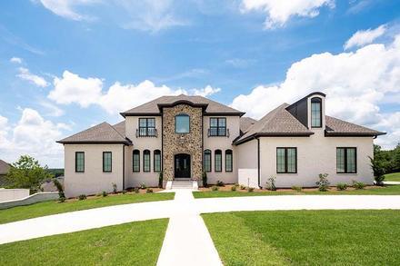 House Plan 78506