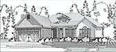 Plan Number 78601 - 1897 Square Feet