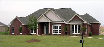 House Plan 78721