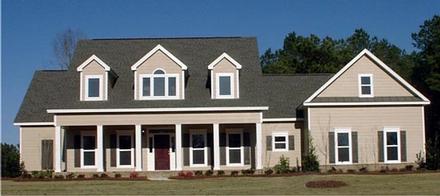 House Plan 78722