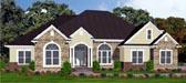 House Plan 78751