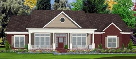 House Plan 78766