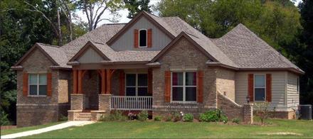 House Plan 78795