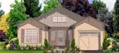 Plan Number 78813 - 1561 Square Feet