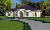House Plan 78853