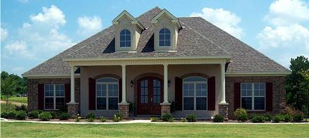 House Plan 78873