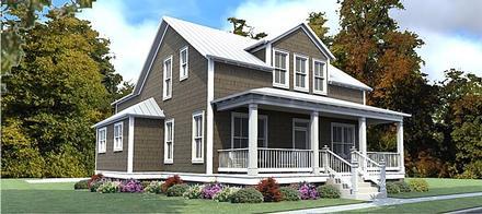 House Plan 78885