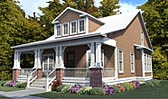 House Plan 78893