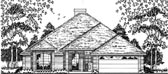 House Plan 79028