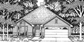House Plan 79101