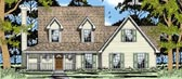 House Plan 79157