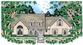 House Plan 79254