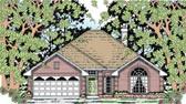 House Plan 79276