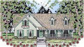 House Plan 79294