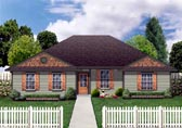 Plan Number 79303 - 1546 Square Feet