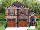 House Plan 79318