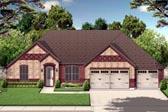House Plan 79319