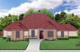 House Plan 79326