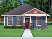 House Plan 79334