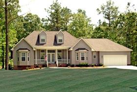 House Plan 79518