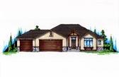 House Plan 79709