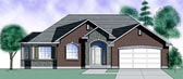 House Plan 79712