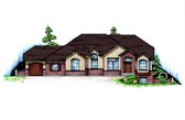 House Plan 79790