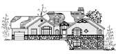 House Plan 79795