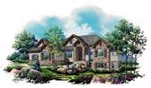 House Plan 79797