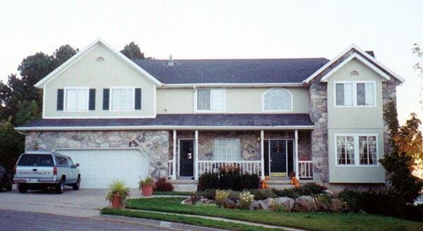 House Plan 79916